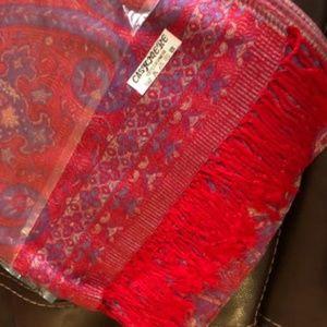 Accessories - Soft 100% Cashmere Wrap